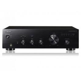Amplificador PIONEER A-10-K analogico negro