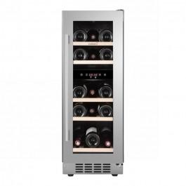 Vinoteca Cata VI 30017X de 17 botellas