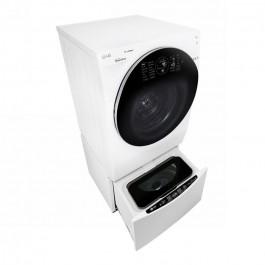 Lavasecadora LG TWDG12W MiniWash 9+2Kg