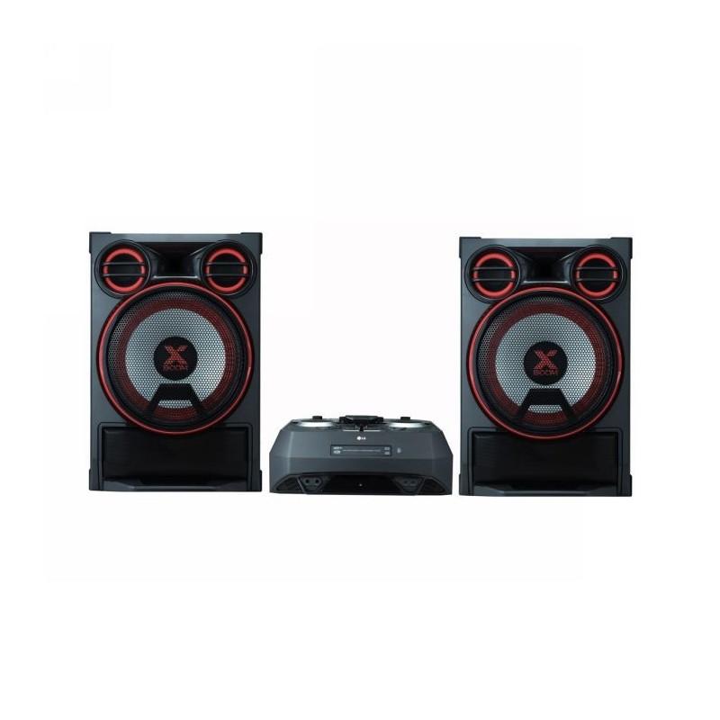 Equipo Hi-Fi de alto voltaje LG CK99 5000w karaoke