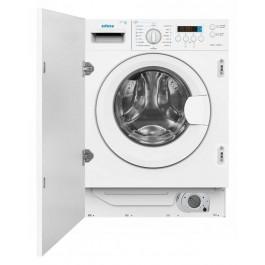 Lavasecadora Edesa EWS1480I clase A 8kg 1400rpm