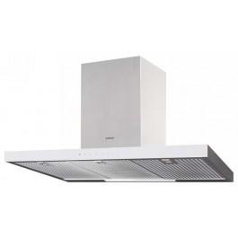 Campana Edesa ECB7831XGWH clase A 70cm cristal blanco