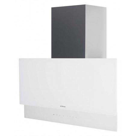 Campana Edesa ECV7832GWH cristal blanco clase A+ 70cm