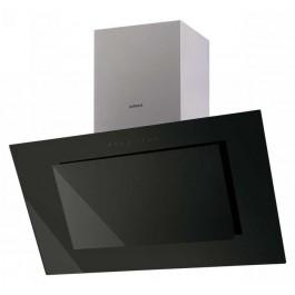 Campana Edesa ECV9831GBK negro clase A 90cm