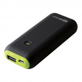 Batería externa boompods powerboom 5000 mah