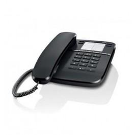 Telefono Sobremesa Siemens Gigaset DA410 negro