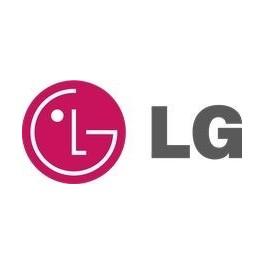 Frigorífico combi LG GBB72SWEFN Total No Frost 203cm A+++