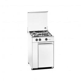 Cocina Meireles 5302VW con Portabombonas gás butano/propano