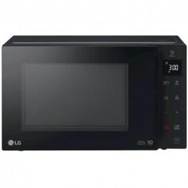 Microondas LG MH6535GIB 25L 1000w negro Grill