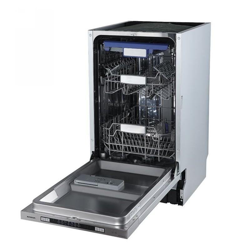 Lavavajillas integrable Infiniton DIW-NB410 clase A++ 45cm
