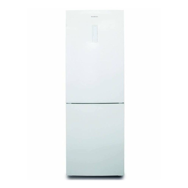 Combi No Frost Infiniton FGC-853TWH clase A++ 185cm