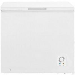 Congelador Hisense FT325D4HW1 blanco 245L clase A+