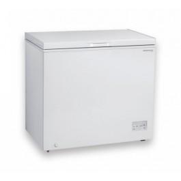 Congelador Infiniton CH-AA201 clase A++ 200L