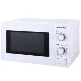 Microondas Milectric MIW-20LB blanco 20L