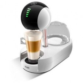 CAFETERA DOLCE GUSTO DELONGHI EDG635W STELIA BLANC