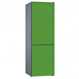 Combi Bosch KVN39IJ3A No Frost A++ 203cm verde menta