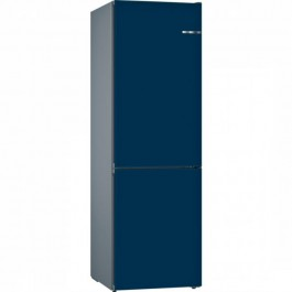 Combi Bosch KVN39IN3A 203cm A++ Azul Marino No Frost