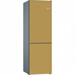Combi Bosch KVN39IX3A No Frost A++ 203cm Dorado