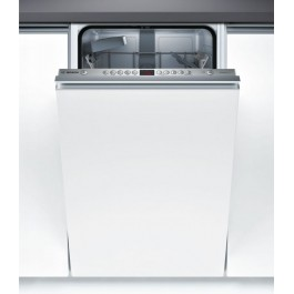 Lavavajillas integrable Bosch SPV45IX05E clase A++ 45cm