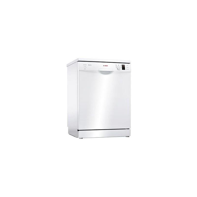 Lavavajillas Bosch SMS25DW05E clase A++ 60cm