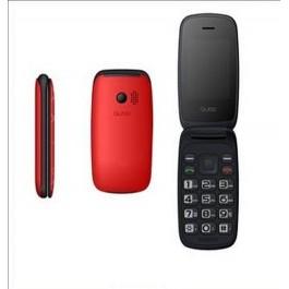 Telefono CONCHA 2.4 NEOS X216R ROJO