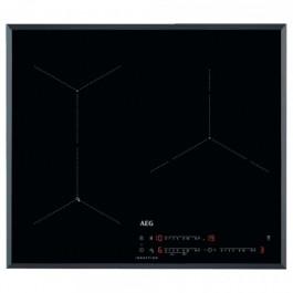 Vitroceramica induccion Aeg IAS6343FFB biselada 60cm
