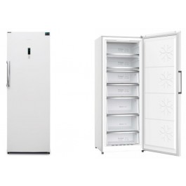 Congelador Infiniton CV-873WH No Frost A++ 185cm