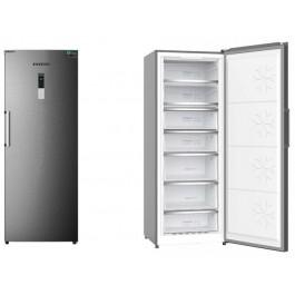 Congelador Infiniton CV-870IX inox No Frost 185cm A++