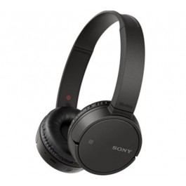 Auriculares bluetooth Sony WH-CH500 negro