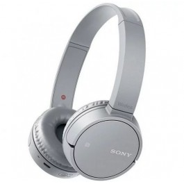 Auriculares Sony WH-CH500H Bluetooth Grises