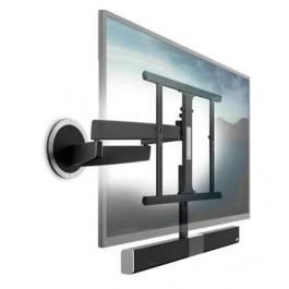 """Soporte televisor pared vogels next 8375 40-65"""" con barra de sonido"""