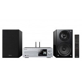 PIONEER XHM86DS Plata Bluetoot