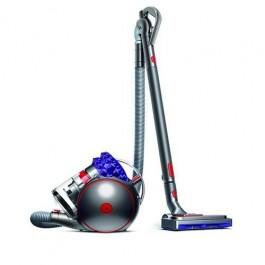 Aspirador sin bolsa Dyson Cinetic Big Ball Parquet 2+