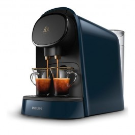 Cafetera capsulas Philips Pae LM801241 expresso L'or barista