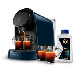 Cafetera Philips LM801241 L´OR BARISTA azul