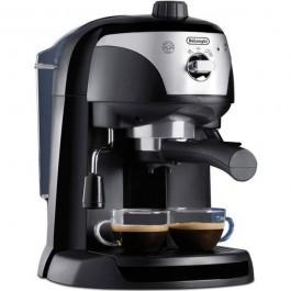 Cafetera electrica espresso Delonghi EC221CD