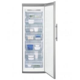 Congelador Electrolux EUF2744AOX inox 186cm clase A+