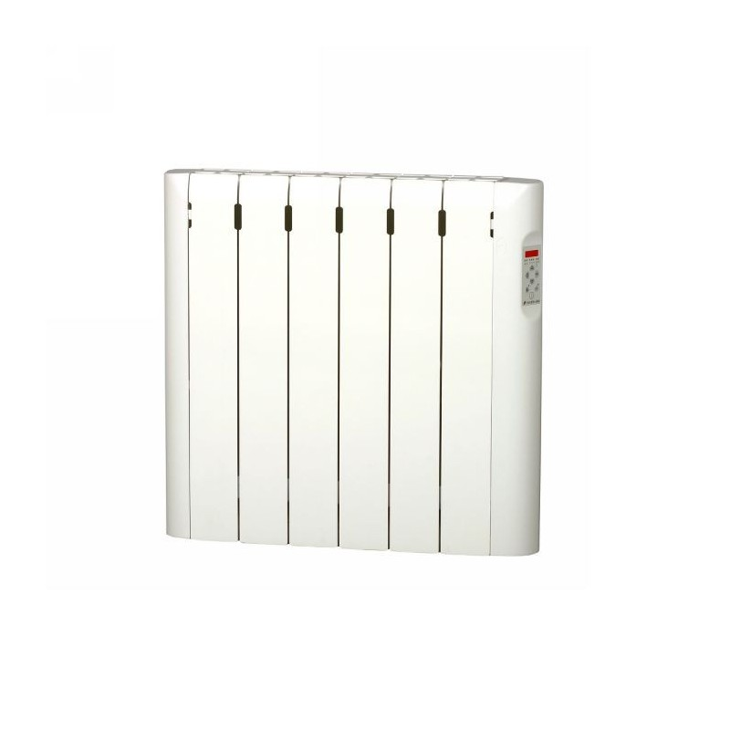 Emisor termico Haverland RCE6S de 6 elementos
