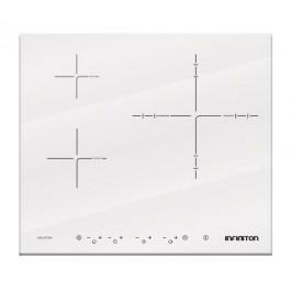 Placa vitrocerámica Infiniton IND398W de 60cm