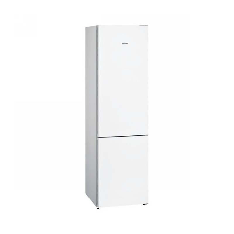 Frigorífico combi Siemens KG39NVW45 Total No Frost A+++ 203cm blanco