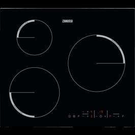 Placa inducción Zanussi ZIB6360CB de 60cm