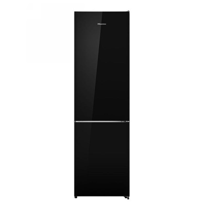 Combi Hisense RB438N4GB3 negro clase A+++ 2m
