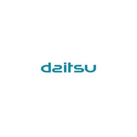 A.A. Split pared Daitsu ASD21KI-DB COMPUESTO POR: