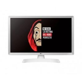 "TV Led 28"" LG 28TL510S HD Ready Smart TV blanco"