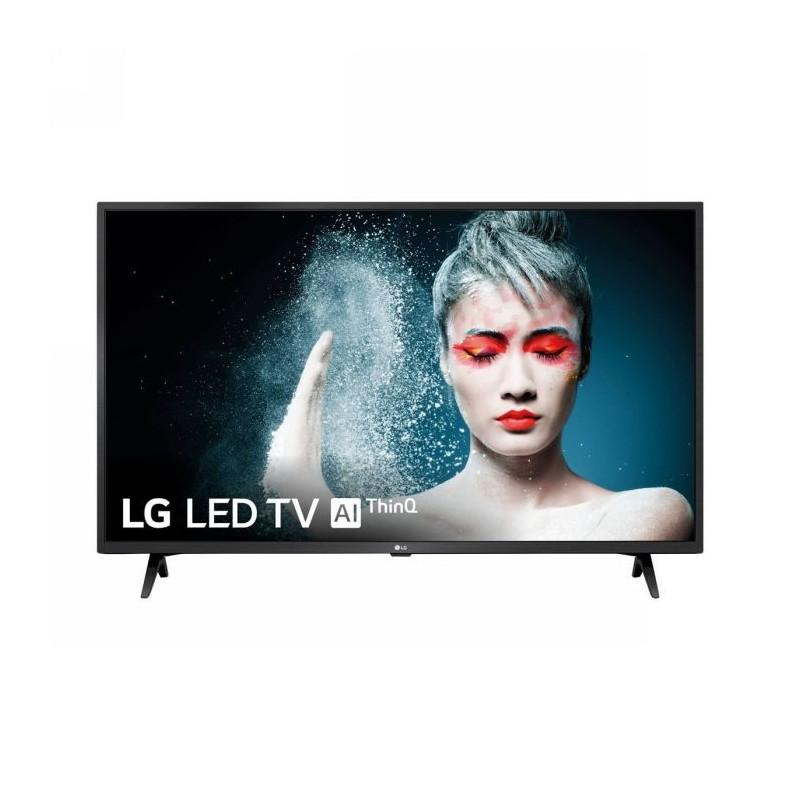 "TV 43"" LG 43LM6300 HDR Smart TV Inteligencia Artificial"