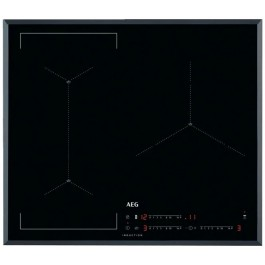 Placa inducción Aeg IAE63421FB negro