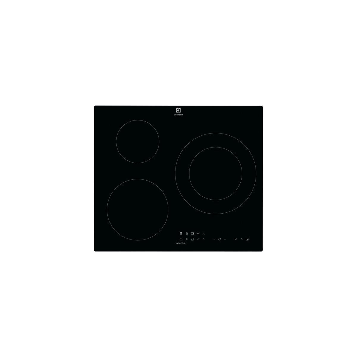 Vitroceramica induccion Electrolux LIT60336 59cm