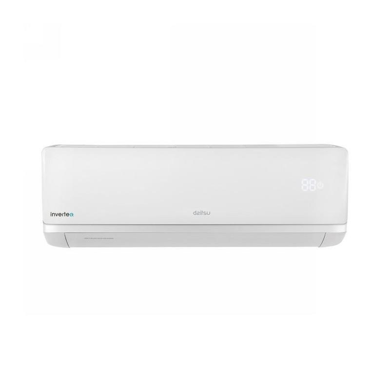 Aire acondicionado Split 1x1 Inverter Daitsu ASD 18 Ki-DC2 WiFi 4411 frig/h 4540 kcal/h