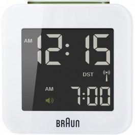 Reloj despertador de pared Digital Alarm Clock BNC008WHWH