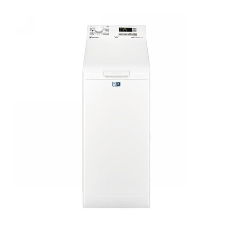 Lavadora carga superior Electrolux EW6T5621AI 6kg 1200rpm